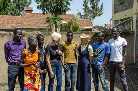 ASAH's Kenya Kids